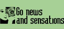 GO NEWS & SENSATIONS